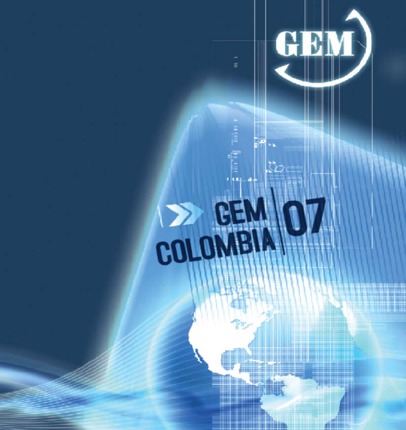 gem colombia 2007