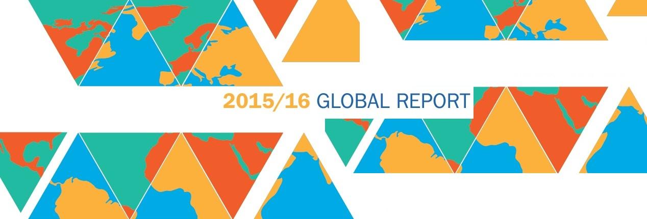 GEM 2015: Reporte Global